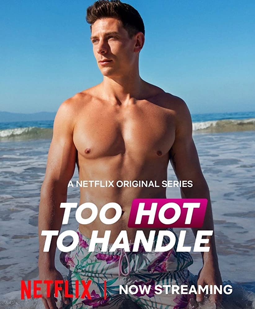 """""""Too Hot To Handle"""" Netflix casts - Who are they?"""