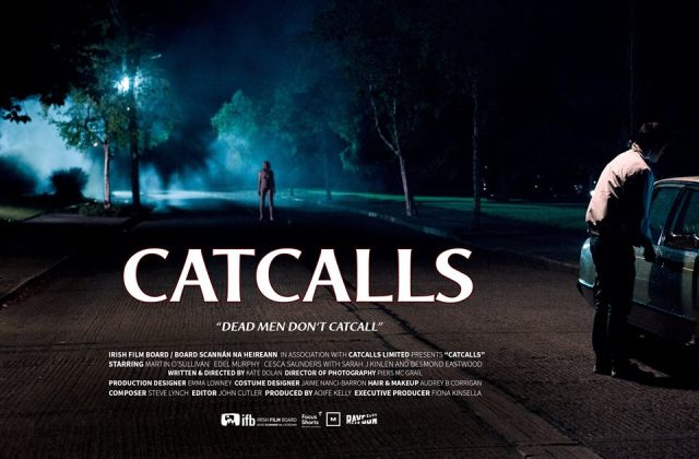 Catcalls (2017) The Final Girls Present 'We Are The Weirdos' - WiHM