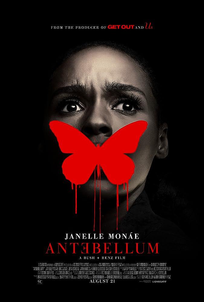 Janelle Monáe in Antebellum (2020)