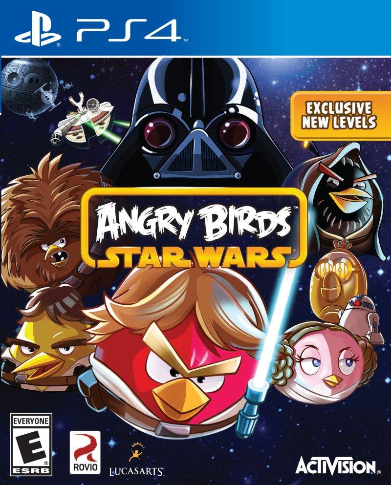 Angry Birds Star Wars Video Game 2012 Imdb