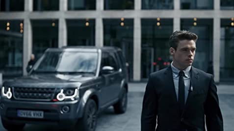 Bodyguard (TV Series 2018– ) - IMDb