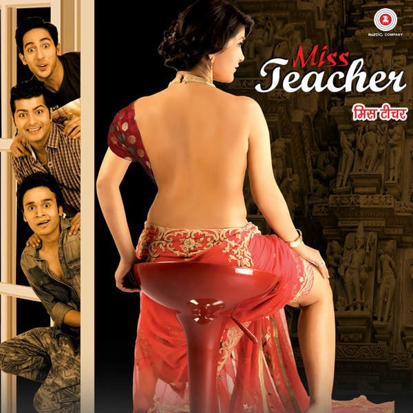 Miss Teacher (2016) Hindi WEB-DL - 480P | 720P - x264 - 350MB | 900MB - Download & Watch Online  Movie Poster - mlsbd