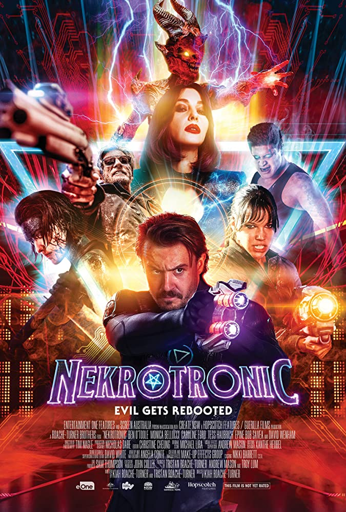 Nekrotronic 2019 Dual Audio Movie Download And Watch Online720p