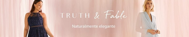 banner truth & fable