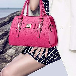 pink color bag for women girl friend gf sexy bag bikini bra bag pouch purse undergarment organizer