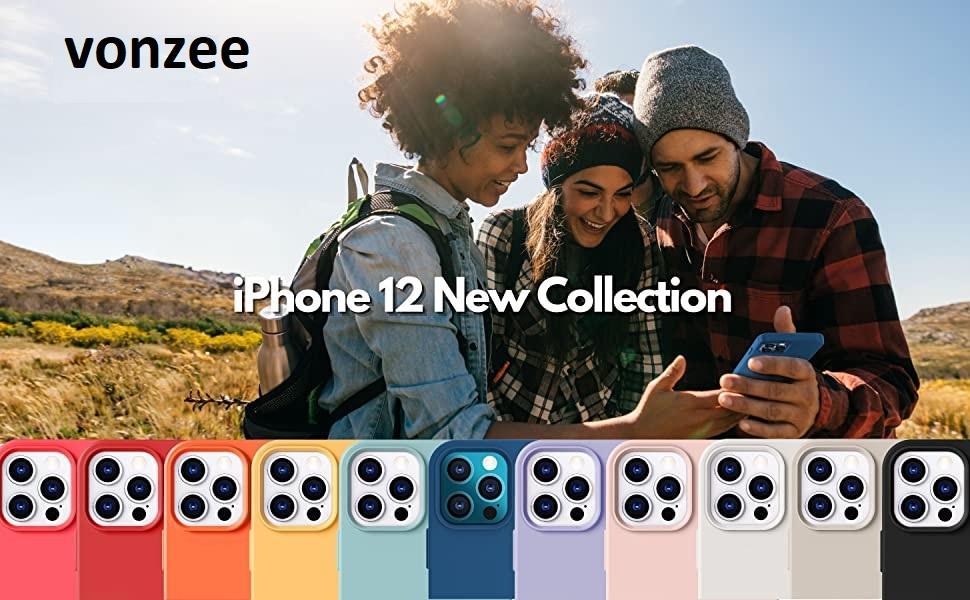 iphone 12 new collection
