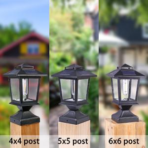 4x4,5x5,6x6 cap lights