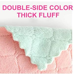 Super lint-free cloth