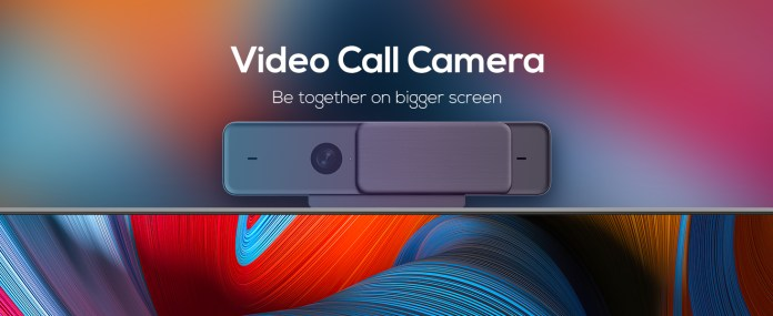 Video Call Camera