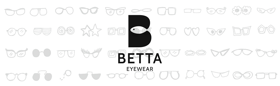Betta polarized sunglasses