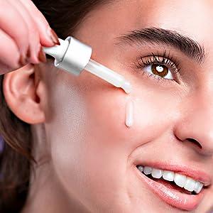 Easy 5 minute facial treatment