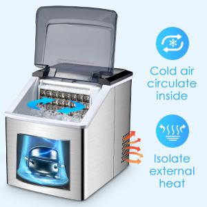 ice maker portable