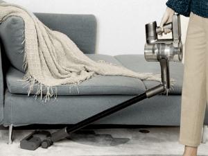 Dreame T30 Mistral accesorio para aspirar debajp de los muebles