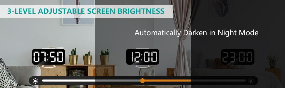 adjustable bright