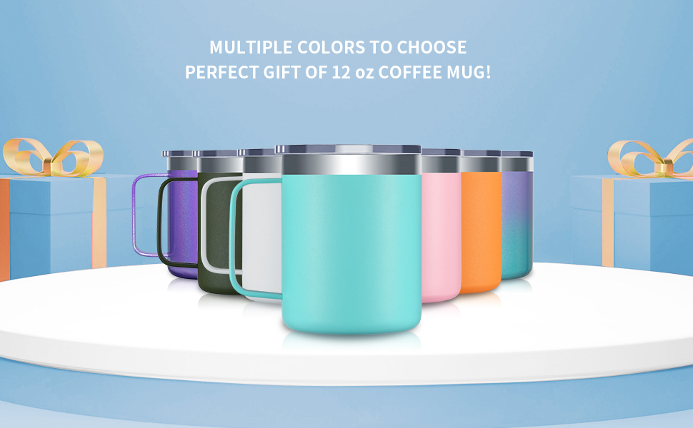 CIVAGO COFFEE MUG FITS FOR GIFTS