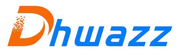 Dhwazz Digital Picture Frame