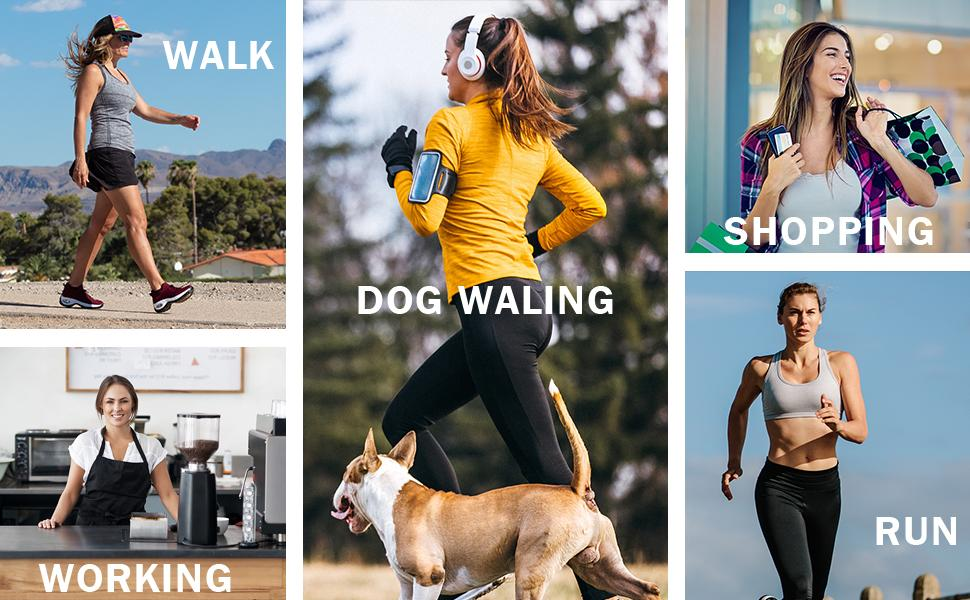 walking shoes for women for working nursing running walking casual