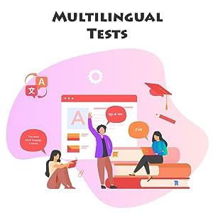 multilingual,tests