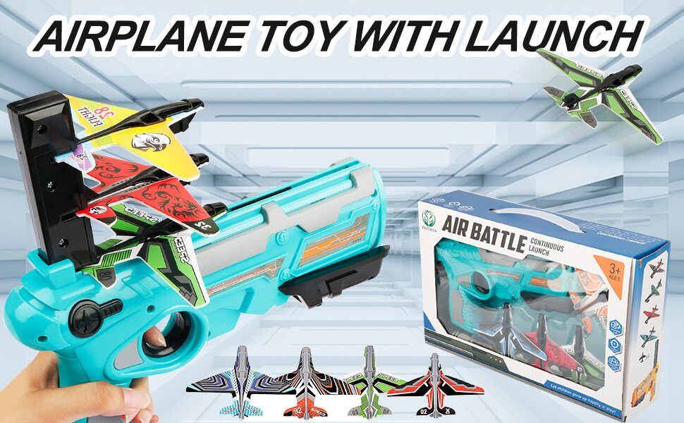 airplane toys for boys