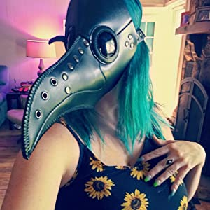 plague doctor mask 03