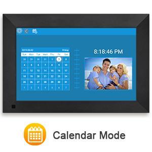 Calendar Mode
