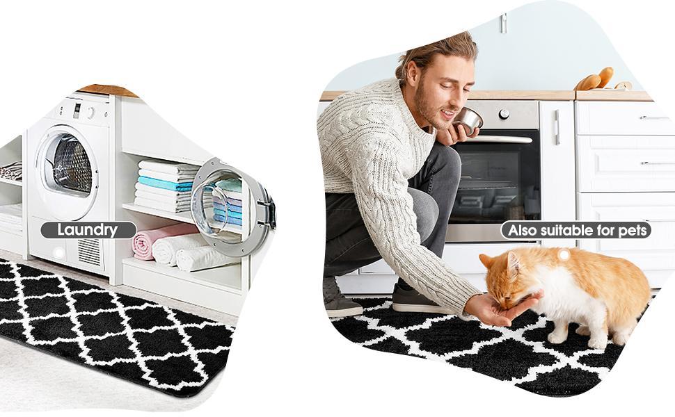 Comfort & Durable kitchen mats