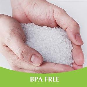 BPA raw materials