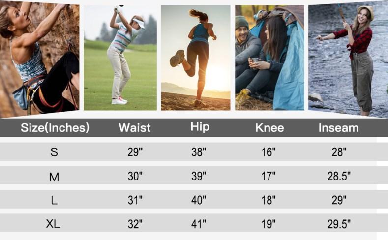 golf clothing women