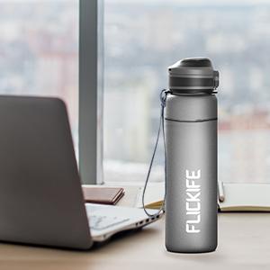 Tritan BPA-free material