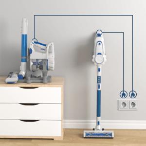 vacuum cordless