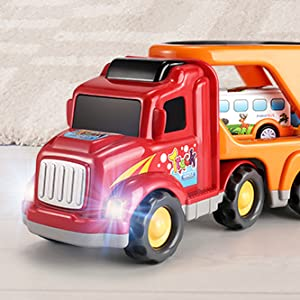 gifts for boys  tractor toy  trucks for 4 year old boys  toddler boy toys 2 years old