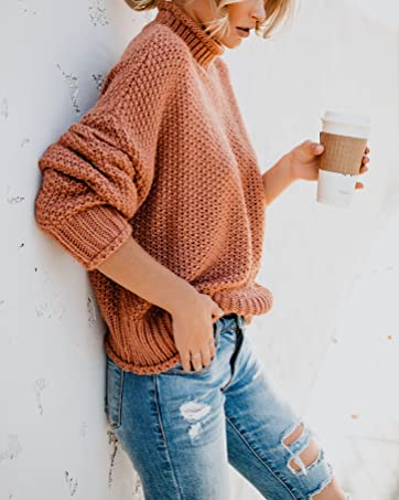 oversized pullover sweaters