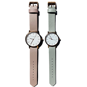 The Horse, The Original Leather Watch, Mini Version