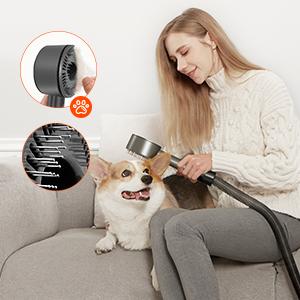 távolítsa el a kutyaszőr akkumulátor porszívó akkumulátor porszívó állati szőr akkumulátor porszívó teszt nyertese