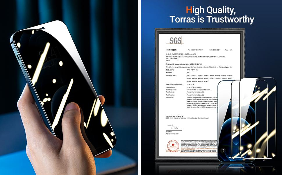 SGS professional accreditation