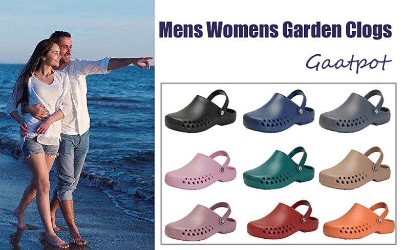 women clogs