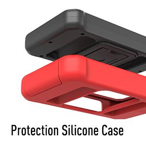 koruma silikon kılıf