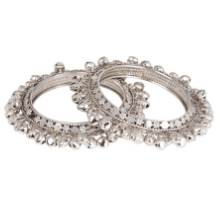 Indian Bangles for Women, Oxidized Indian Jewelry