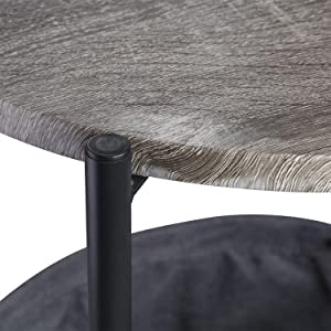 SMOOTH ROUNDED EDGE TABLE TOP