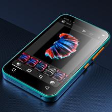 TIMMKOO Q5 Digital Music Player with Bluetooth
