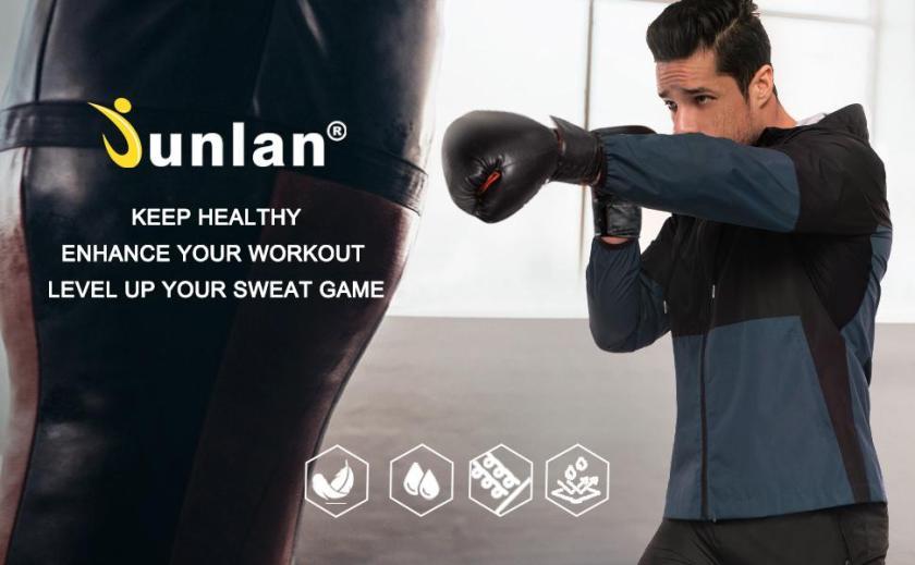 Junlan Sauna Suit for Mens