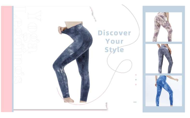 our leggings is soft and comfortable