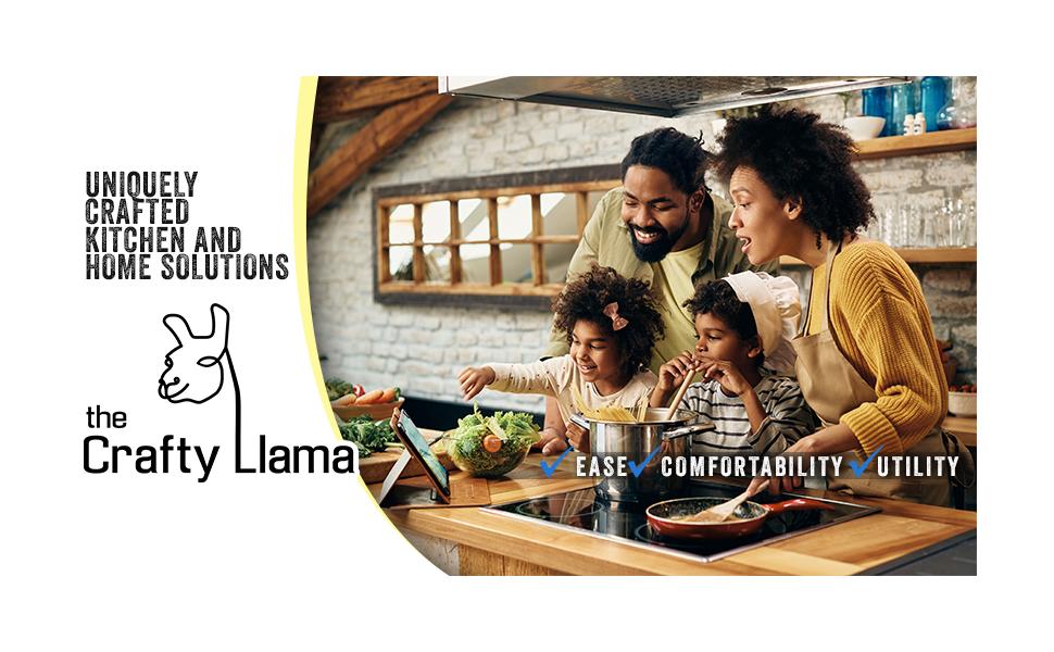The Crafty Llama