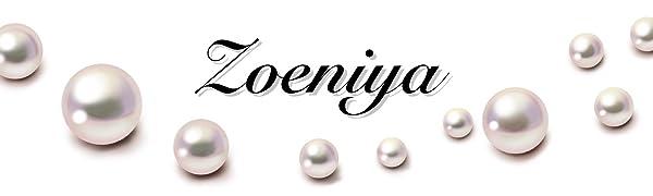 Zoeniya Pearl