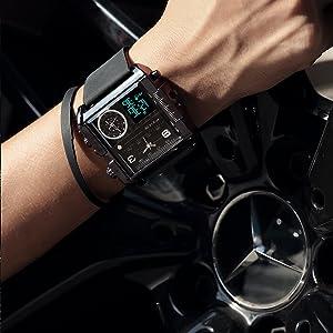 Men's Watches Chronograph