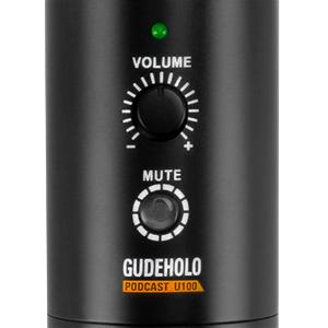 volume and mute