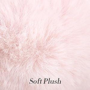 soft plush