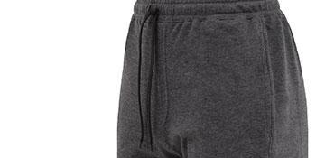 Baumwolle kurze Hose