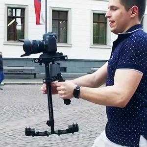 Flycam HD-3000 Handheld Stabilizer for DSLR Video Camera