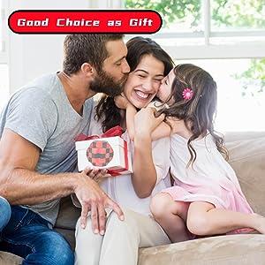 Good Choice as Gift
